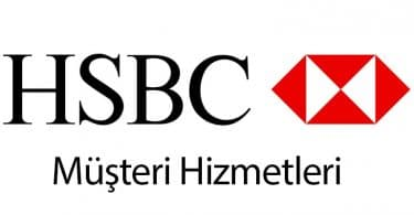 hsbc müşteri hizmetleri numarası